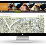 Mairies : intégrez la carte du cadastre de la commune sur votre site internet
