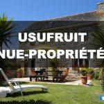 L'usufruit et la nue-propriété