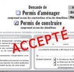 PERMIS CONSTRUIRE - DEMANDE DE TRAVAUX